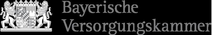 Logo der Bayer. Versorgungskammer
